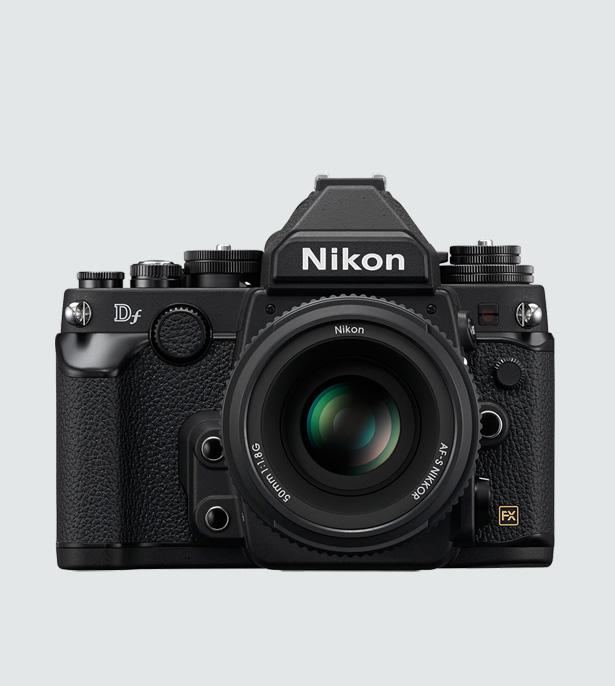 Nikon_Df_fata